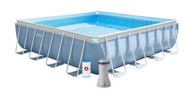 piscina desmontables